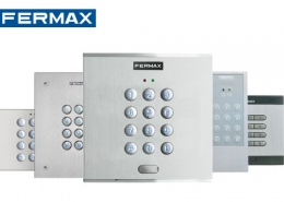 Fermax | Access Control Systems | Halls of Cambridge | 24 Hour Call Out Locksmith Service | Key Cutting | Spares and Repair for UPVC Windows and Doors | Glazing | Roller Shutters | Security Grills | CB1 | CB2 | CB3 | CB4 | CB5 | CB6 | CB7 | CB8 | CB9 | CB22 | CB23 | CB24