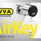 EVVA AirKey | Access Control Systems | Halls of Cambridge | 24 Hour Call Out Locksmith Service | Key Cutting | Spares and Repair for UPVC Windows and Doors | Glazing | Roller Shutters | Security Grills | CB1 | CB2 | CB3 | CB4 | CB5 | CB6 | CB7 | CB8 | CB9 | CB22 | CB23 | CB24