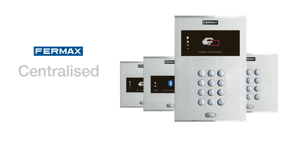 Fermax Centralised | Access Control Systems | Halls of Cambridge | 24 Hour Call Out Locksmith Service | Key Cutting | Spares and Repair for UPVC Windows and Doors | Glazing | Roller Shutters | Security Grills | CB1 | CB2 | CB3 | CB4 | CB5 | CB6 | CB7 | CB8 | CB9 | CB22 | CB23 | CB24