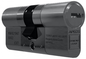 APECS AP Euro Cylinder and Keys In Our Mill Road Shop | Cambridge Emergency Locksmith | 24 Hour Call Out Locksmith